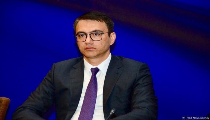 """Zakir İbrahimov: """"AzerGold""""un satışları """"Made in Azerbaijan"""" brendinin inkişafına xidmət edir"""
