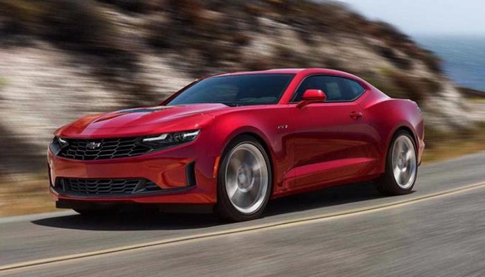 Chevrolet может отказаться от разработки Camaro