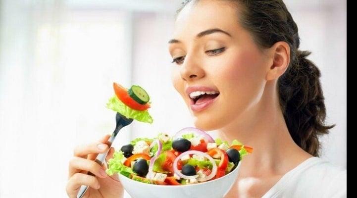 Продукты, которые сжигают жир, пока вы их едите. Это не миф, попробуйте сами!