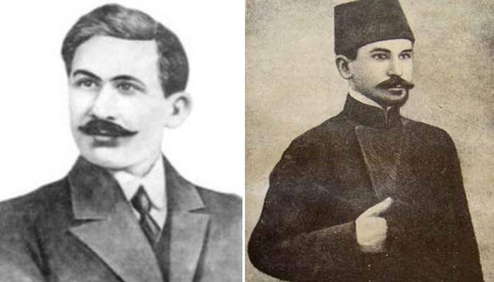 Аббас Саххат: короткая но яркая жизнь поэта-просветителя