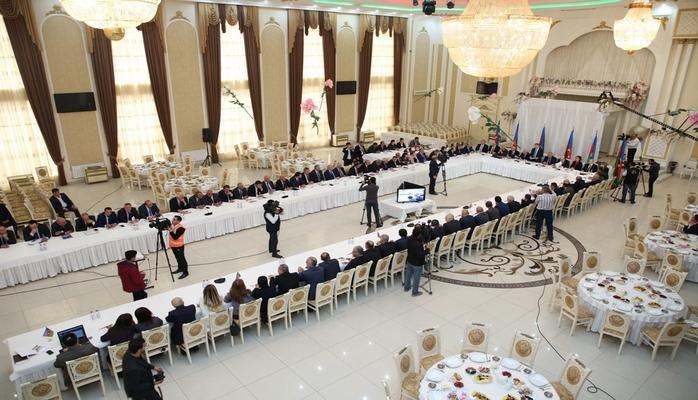 НАНА совместно с организациями ООН провела научную конференцию
