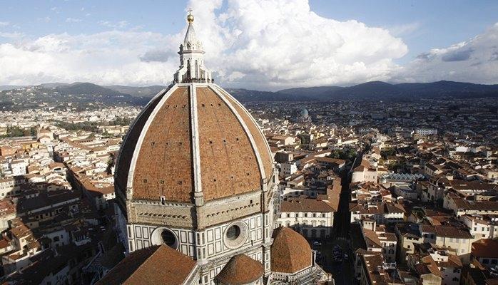 Во Флоренции туристы получат скидки на билеты в музеи