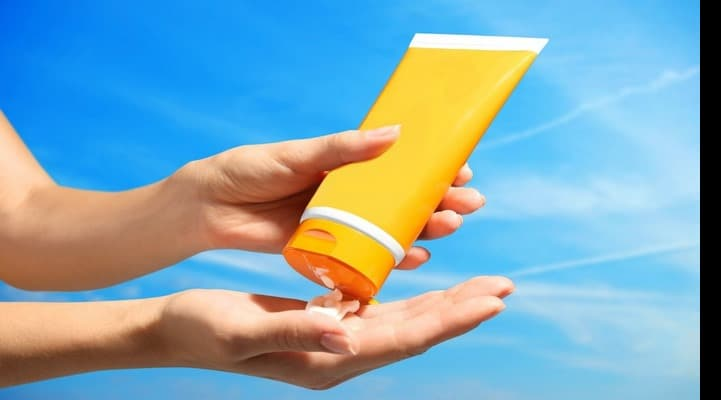 Крем от солнца может быть опасен для печени и почек