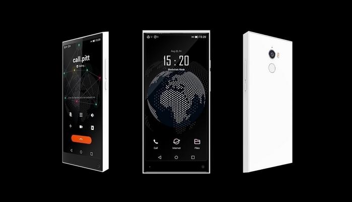 XPhone: dünyada Sim kartsız ilk smartfon təqdim olundu