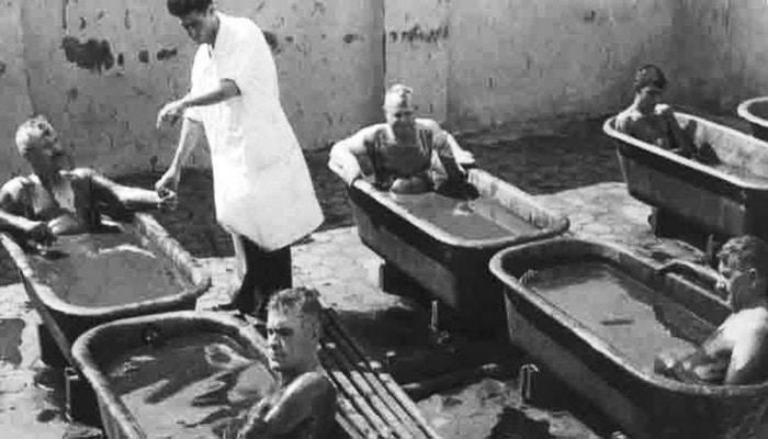 Нафталан: история чудодейственного вещества из недр Азербайджана