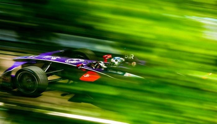Formula E ən ekoloji avtomobil idmanı növü sayılıb