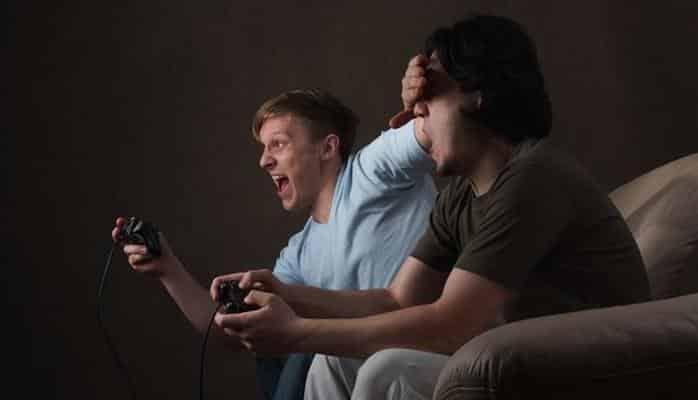 Ученые рассказали, чем мужчинам полезны видеоигры