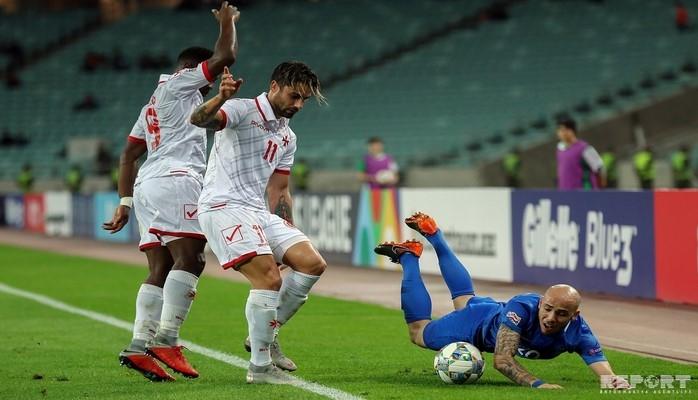 Футболист, забивший гол в ворота сборной Азербайджана: Для меня это был особый момент
