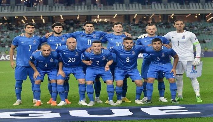 Азербайджан наберет в Лиге наций 10 очков