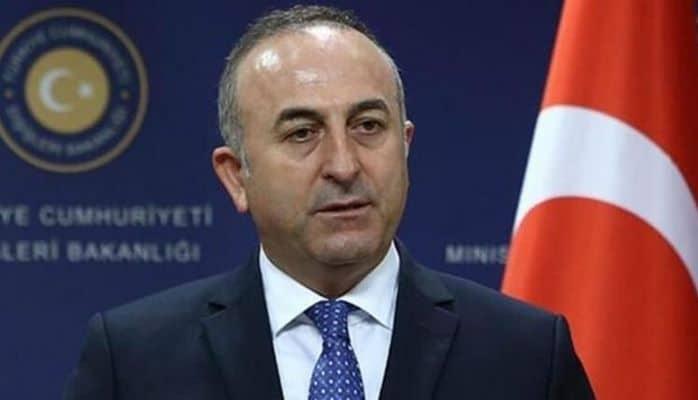 Çavuşoğlu: Antiterror əməliyyatı dayandırılmayıb, sadəcə prosesə müvəqqəti ara verilib