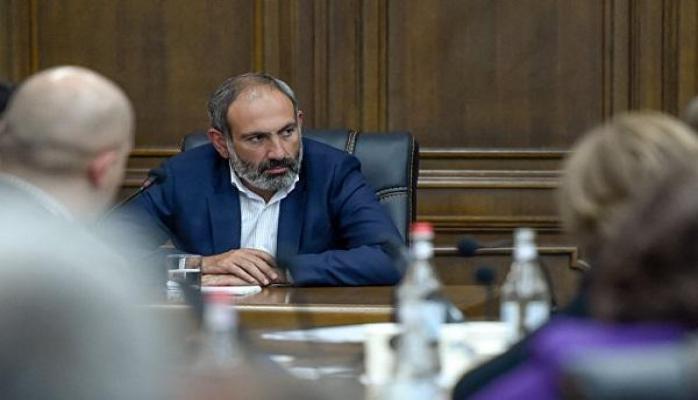 Экс-министр: Пашинян намерен вернуть 5 районов