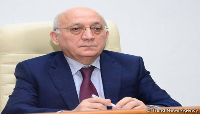 Мубариз Гурбанлы: Связи между Азербайджаном и Китаем  развиваются по нарастающей