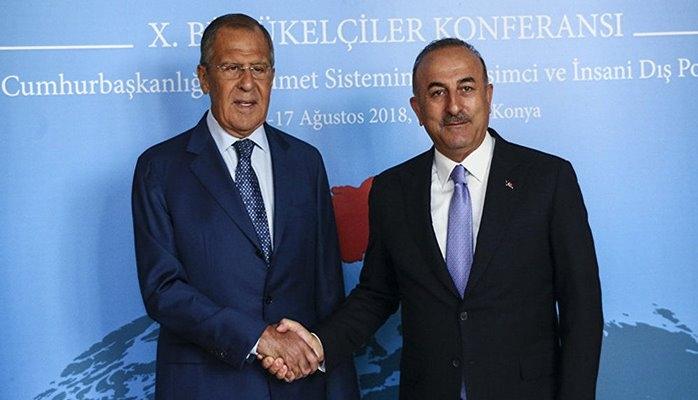 Rusiya və Türkiyə arasında mühüm razılaşma əldə olundu