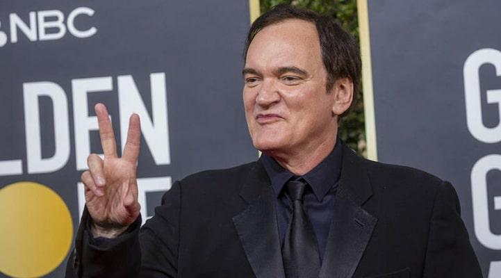 Tarantino Hollivudun ən istedadlı aktyorunu seçdi