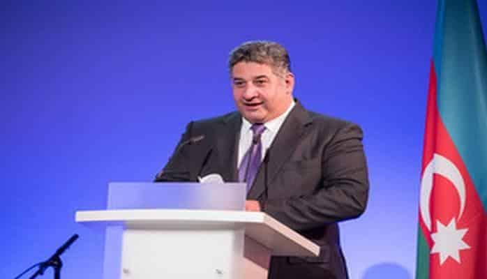 Азад Рагимов: Мы стараемся, чтобы чемпионат был проведен на высоком уровне