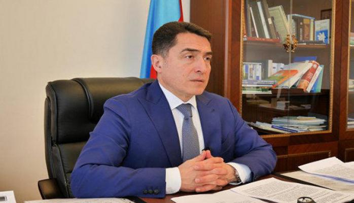 Али Гусейнли: Реформы Президента Ильхама Алиева в судебно-правовой сфере вышли на новый этап