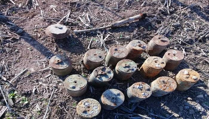 Dağlıq Qarabağ minalardan təmizlənəcək - ABŞ separatçılara maliyyə yardımı ayırdı