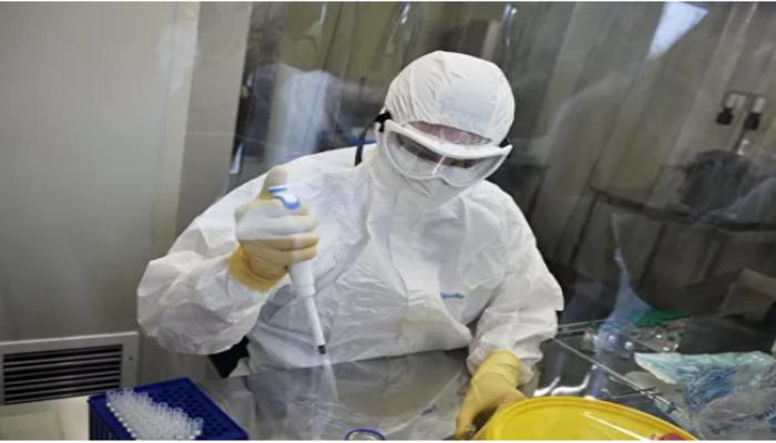 Данные об испытаниях вакцины от COVID-19 в США могут стать доступны в октябре