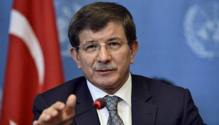 """Davudoğlu: """"Bütün dünya bilsin ki, Qarabağ Azərbaycandır!"""""""