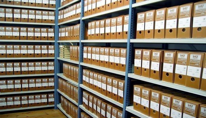 Изменились правила пользования архивным фондом