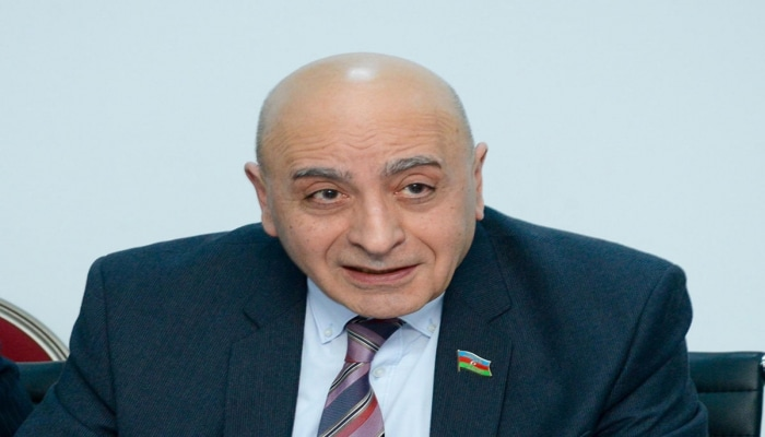 Rasim Musabəyov səs itirdi