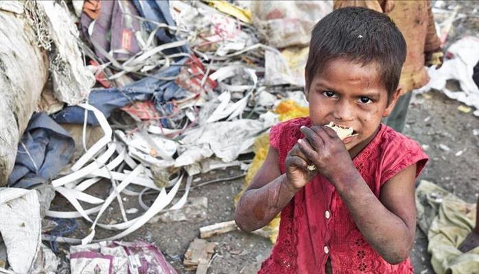 ЮНИСЕФ: Более 2 млн детей в Йемене голодают