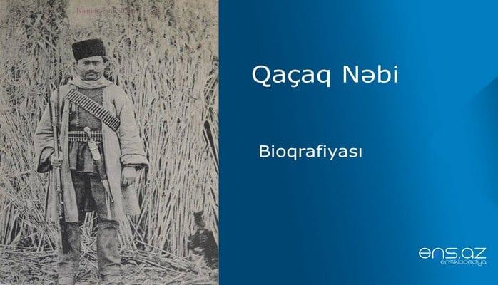Qaçaq Nəbi