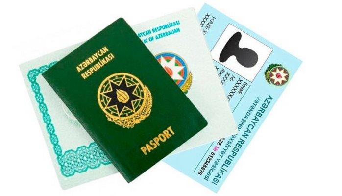 Nikahından sonra xarici pasportunda soyadı dəyişməyən şəxs ölkəni tərk edə bilərmi?