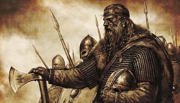 О походах викингов на территорию Азербайджана