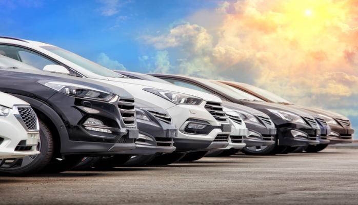 Азербайджан вдвое увеличил импорт автомобилей
