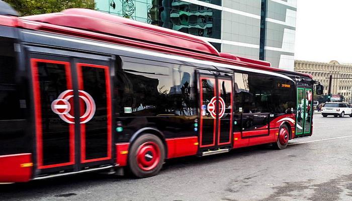 Kondisioneri bilə-bilə yandırmayan avtobus sürücülərinə xəbərdarlıq
