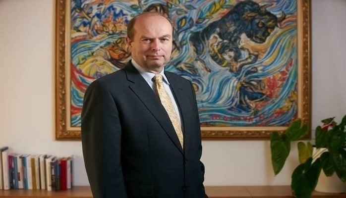Посол Австрии в Азербайджане завершает свою дипмиссию в стране