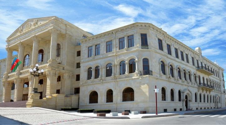 Генпрокуратура Азербайджана: Никаких пыток к Илькину Сулейманову не применялось