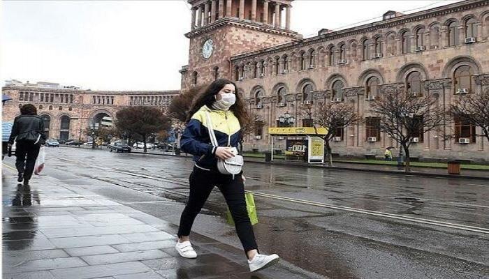 ЕС выделит Армении 92 млн евро на борьбу с Covid-19