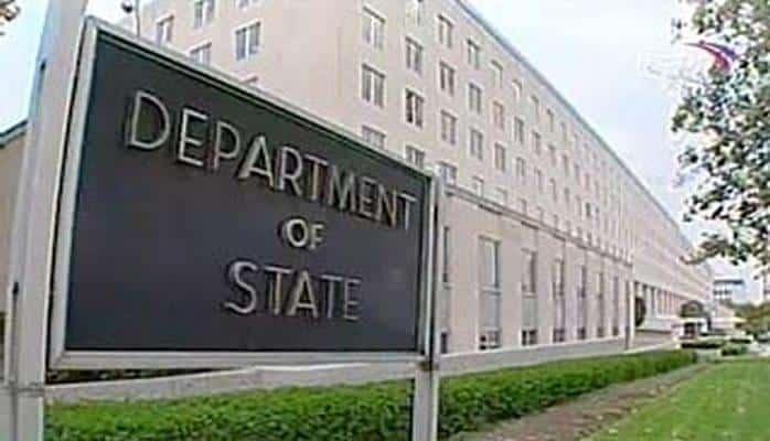 Госдеп назвал временной мерой исключение иранских ядерных объектов из санкционного списка