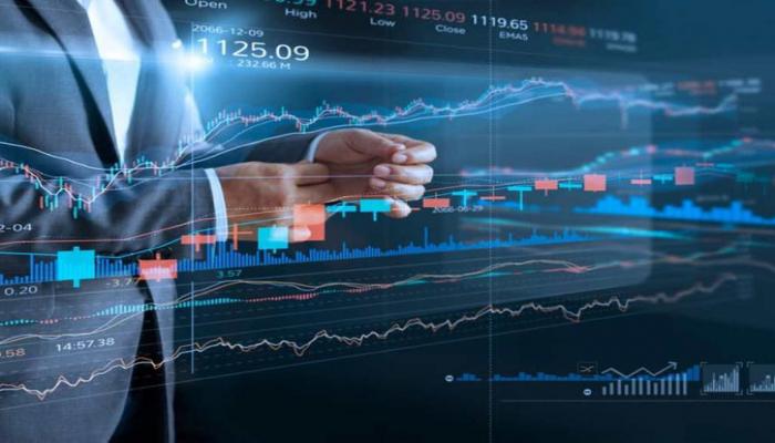 Основные показатели международных товарных, фондовых и валютных рынков (17.04.2020)