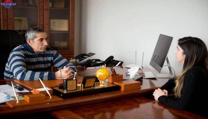 """""""Çox ciddi korrupsiya halları var"""" - Siyavuş Novruzov"""