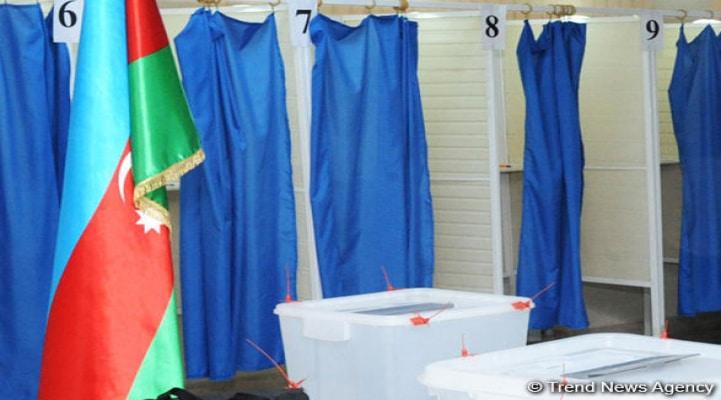 Стало известно число кандидатов, которые примут участие в парламентских выборах в Азербайджане
