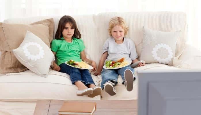 Nə üçün uşaq otağında televizor qoymaq olmaz?