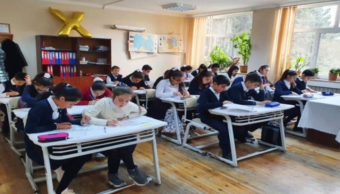 Bütün təhsil müəssisələrində tədris və təlim-tərbiyə prosesi tədris ilinin sonunadək dayandırıldı