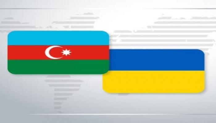 Azərbaycan himni Ukrayna dilində ifa edildi