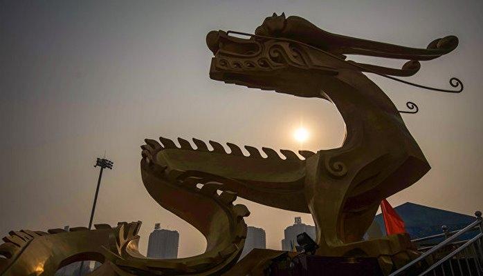 """В Китае осудили продвигаемый США принцип """"паритетной торговли"""""""