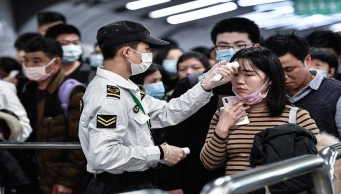 Çin koronavirusla mübarizəyə ayırdığı vəsaiti açıqlayıb