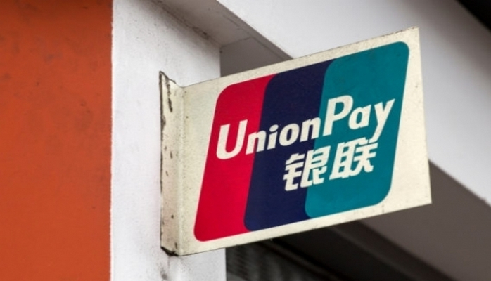 """Böyük Britaniyada """"Union Pay"""" kartları istifadəyə verilib"""