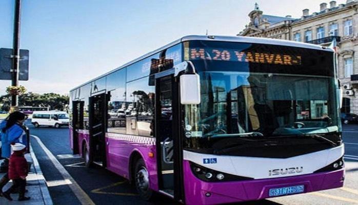 Транспортная компания Баку запускает бесплатный Wi-Fi на ряде маршрутов