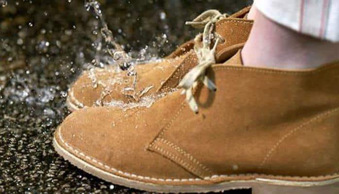 Полезные обувные хитрости