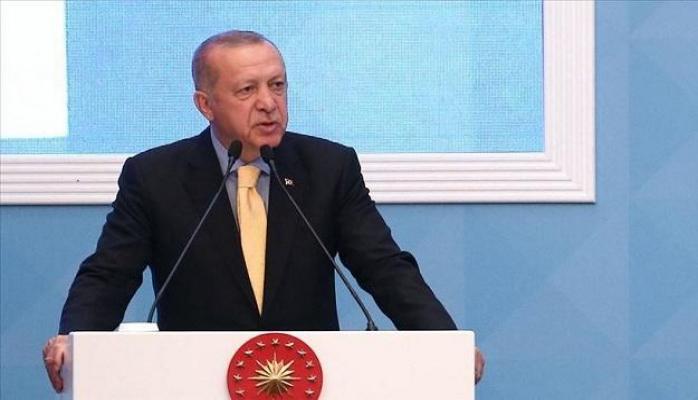 Турция разрушила планы своих врагов - Эрдоган