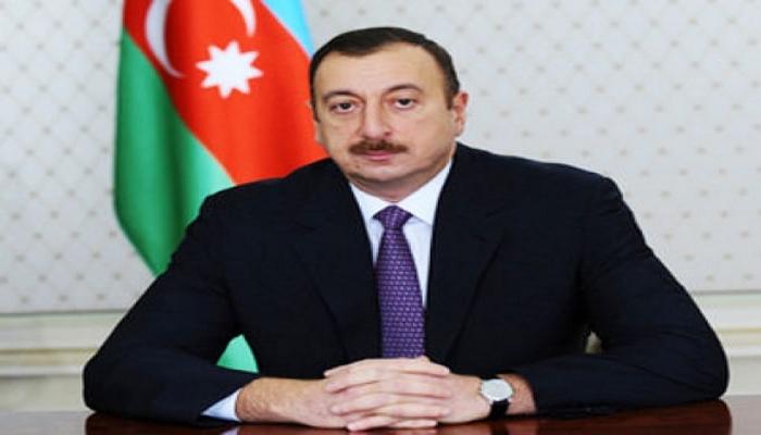 Cibuti Respublikasının Prezidenti İsmail Ömər Qelleh Azərbaycan Prezidentini təbrik edib