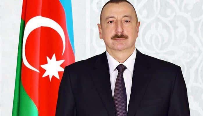 Prezident Azərbaycan parlamentinin 100 illiyi münasibətilə təntənəli iclasda iştirak edir