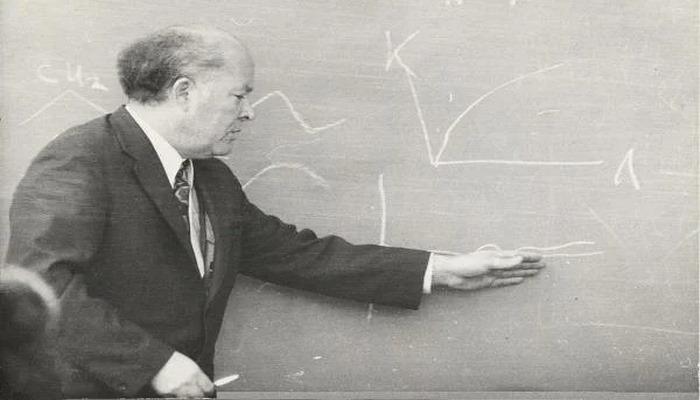 Həsən Abdullayev - Nobelin bir addımlığında olmuş azərbaycanlı